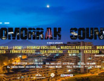 Gomorrah Sound, Gomorra La Serie: così è nata la colonna sonora
