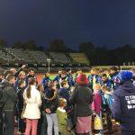 Hope For Football Lituania-Italia Under 21