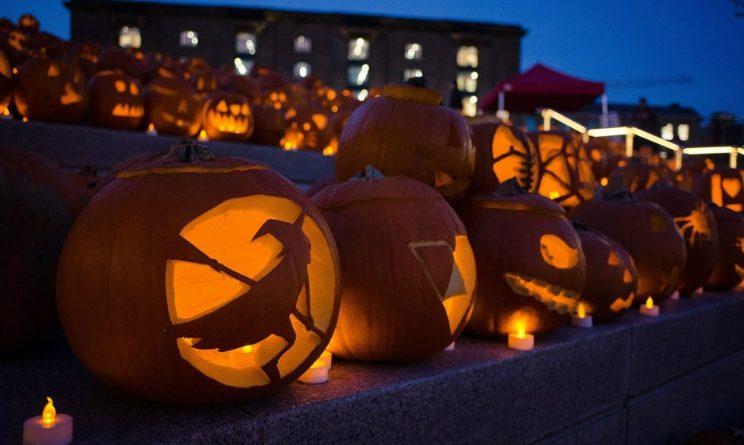 Pompeiana, per Halloween grande festa e concorso per grandi e piccini