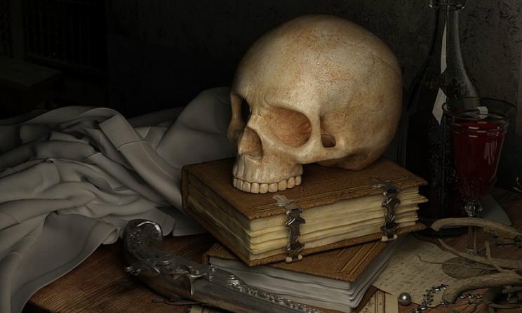 Halloween 2016 libri da leggere