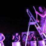 Programma della festa di Halloween 2016 a Comacchio
