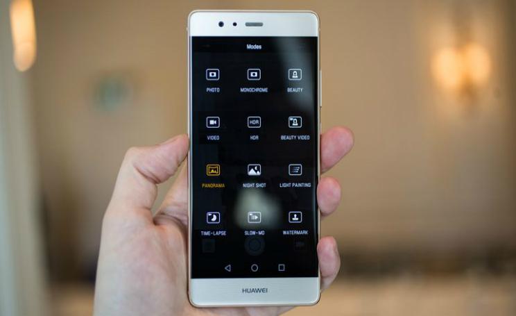 Huawei P9 Vs Google Pixel e Pixel XL