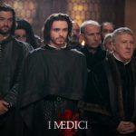 I Medici 2 - Lorenzo il Magnifico fiction RaiUno: quando inizia, trama, cast, attori, puntate e dove è ambientata