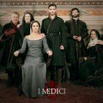 I Medici Rai Uno FIrenze Rinascimento