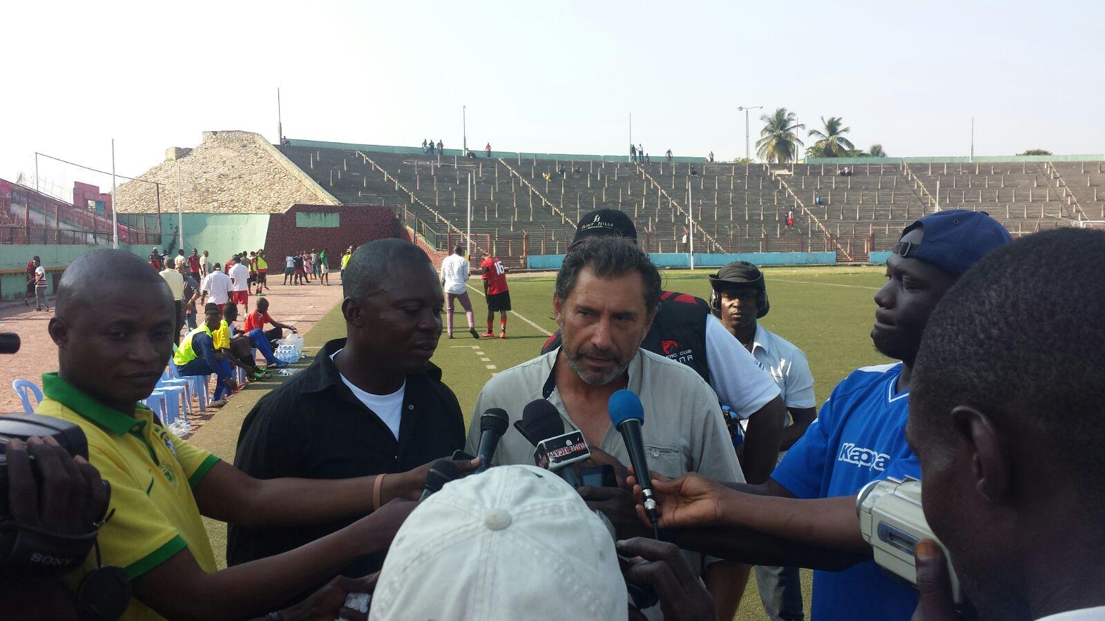Ragini intervista Ujana Africa