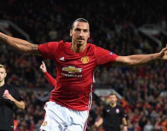 Zlatan Ibrahimovic infortunio, Manchester United in ansia: possibile lesione al crociato