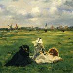 mostre treviso impressionismo museo santa caterina