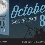 notte della luna 2016 moonwatch party