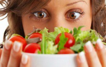 Cosa mangiare con l'influenza intestinale