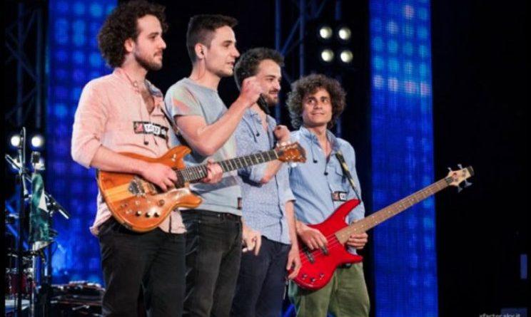 X Factor 10: tutto quello che è successo al primo live…