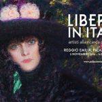mostre reggio emilia palazzo magnani liberty italia