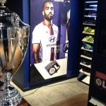 Dove vedere Lione Juventus