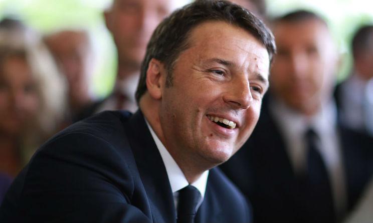 Matteo Renzi Facebook