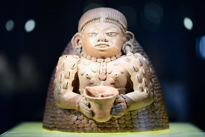 mostre verona autunno 2016 gran guardia maya