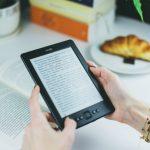 migliori ebook reader ottobre 2016