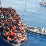 Stop sbarchi migranti in Sicilia