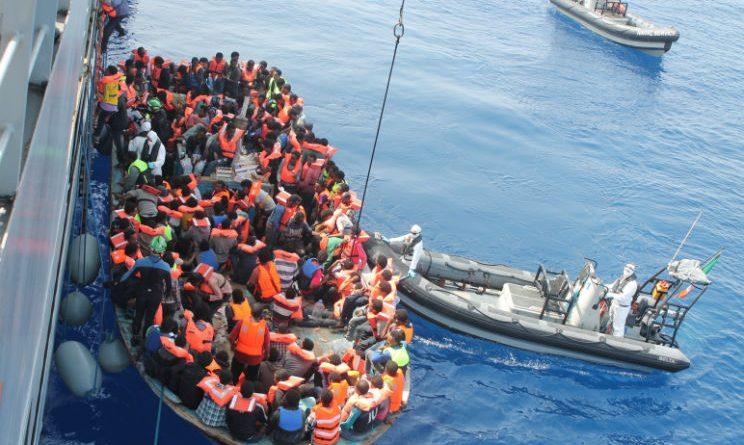 Niente sbarchi durante il G7 di Taormina: chiusi tutti i porti