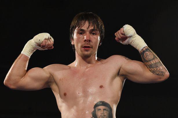 Boxe: tragedia sul ring a Glasgow, Mike Towell muore a 25 anni
