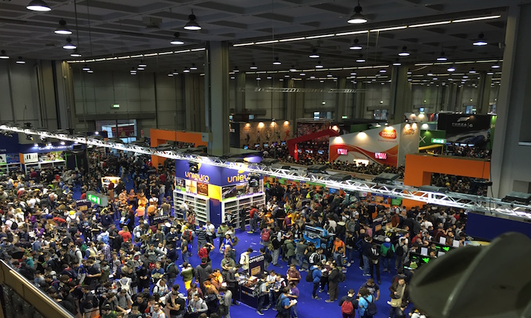 milano games week 2016