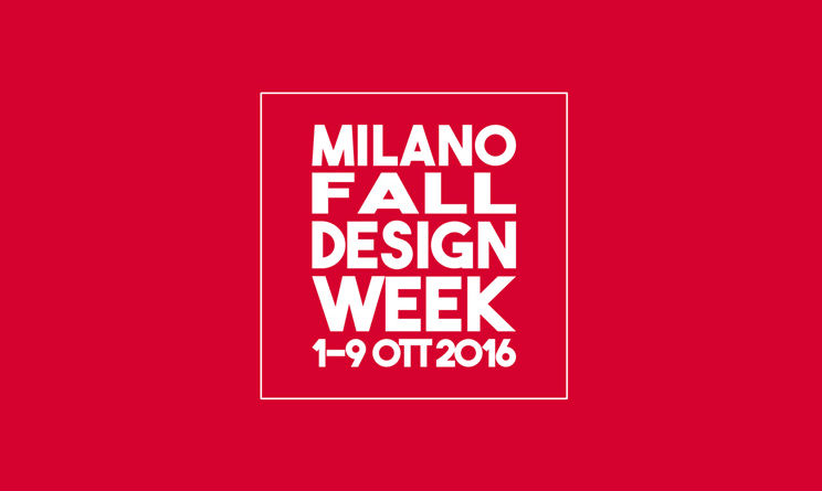 Milano fall design week 2016 una settimana di incontri for Milano design 2016