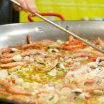 International street food Milano