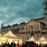 Festival del gusto La Bonissima Modena 2016