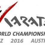 Mondiali karate linz programma