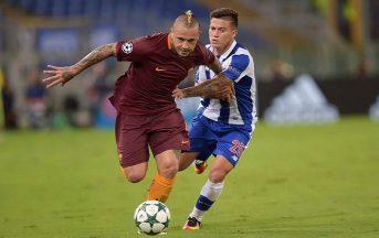Calciomercato Roma entrate uscite 2016, Nainggolan e Rudiger: Conte ha i soldi per prenderli