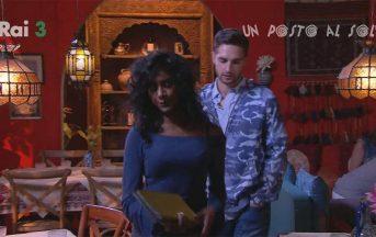 Un posto al sole, sboccia l'amore tra Nico e Rossella: è la seconda coppia della soap