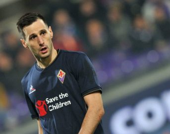 Calciomercato Milan, Kalinic lascia il ritiro della Fiorentina: si chiude?