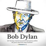 nobel letteratura 2016 bob dylan