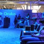 oculus rift facebook zuckerberg