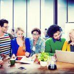 Millennials offerte di lavoro rapporto cornerjob