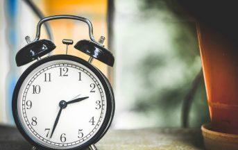 Ora solare 2017 quando torna: lancette indietro di un'ora, data e informazioni utili