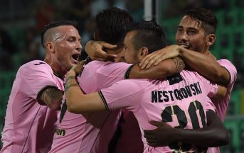 Palermo – Crotone probabili formazioni e ultime novità 23a giornata Serie A