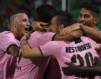 Palermo – Sampdoria probabili formazioni e ultime news, 26a giornata Serie A
