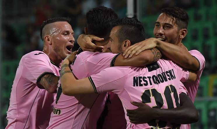 Image result for palermo 2017