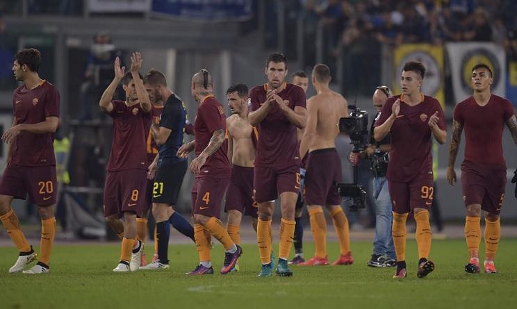 Roma Bologna highlights