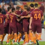 Roma Inter highlights