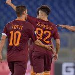 Roma Villarreal video gol