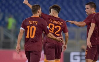 Roma – Villarreal video gol, highlights e sintesi Europa League, risultato finale 0-1