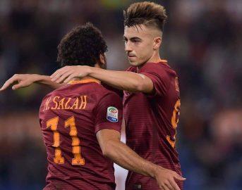 Roma – Palermo highlights e sintesi, risultato finale 4-1