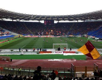 Diretta Roma – Inter dove vedere in tv e streaming gratis Serie A