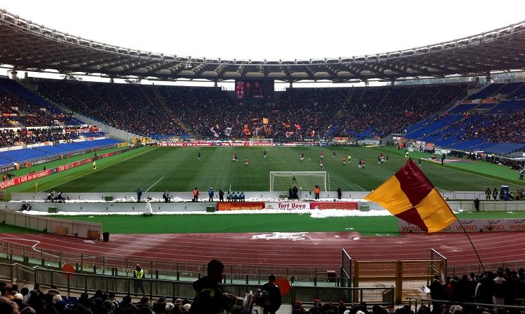 Roma-Inter, le probabili formazioni. Come vederla in streaming e in tv