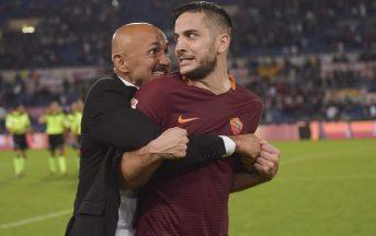 Calciomercato Roma entrate uscite 2016, Dzeko e Manolas: Cina e Juventus dietro l'angolo