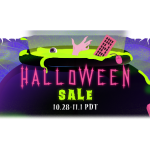 saldi steam halloween 2016