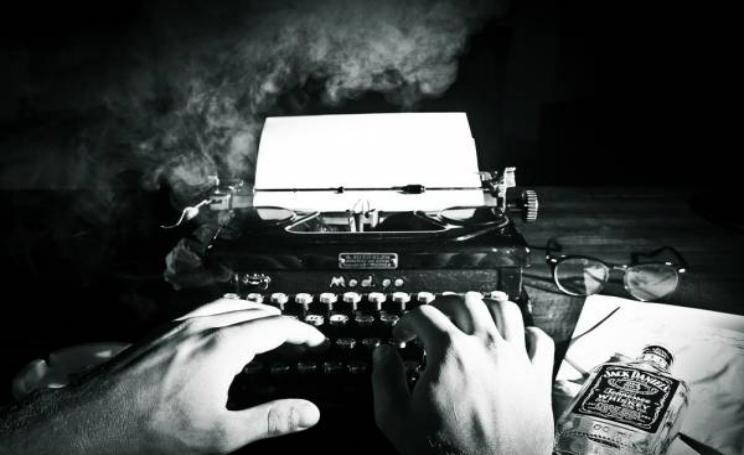Scrittori famosi e strane abitudini