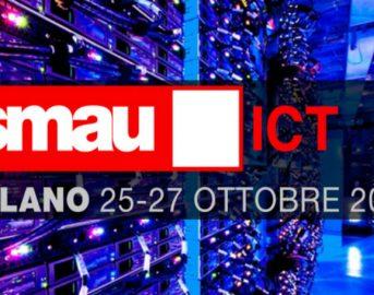 Smau 2016 Milano date ottobre: tutti gli appuntamenti, dal digitale alla sanità