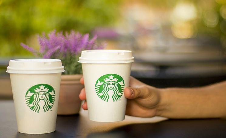 Starbucks apertura Milano lavoro