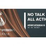 startup weekend catania